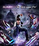 Saints Row 4: Re-Elected packshot