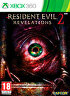 Packshot for Resident Evil: Revelations 2 on Xbox 360