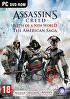 Packshot for Assassin's Creed: Birth of a New World - The American Saga on PC