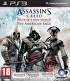 Packshot for Assassin's Creed: Birth of a New World - The American Saga on PlayStation 3