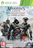 Packshot for Assassin's Creed: Birth of a New World - The American Saga on Xbox 360