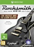 Packshot for Rocksmith 2014 on Xbox One