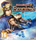 Packshot for Dynasty Warriors 8 Empires on PlayStation 4
