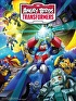 Packshot for Angry Birds Transformers on iPad