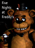 Packshot for Five Nights at Freddy's on PC