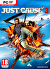 Packshot for Just Cause 3 on PC