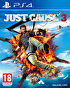 Packshot for Just Cause 3 on PlayStation 4