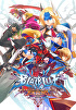 Packshot for BlazBlue: Continuum Shift Extend on PC