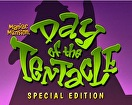 Day of the Tentacle: Special Edition packshot