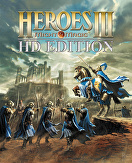 Heroes of Might & Magic 3: HD Edition packshot
