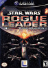 Packshot for Star Wars Rogue Squadron II: Rogue Leader on GameCube