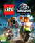 Packshot for LEGO Jurassic World on PC