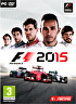 Packshot for F1 2015 on PC