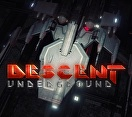 Descent: Underground packshot
