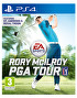 Packshot for EA Sports Rory McIlroy PGA Tour on PlayStation 4