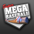 Packshot for Super Mega Baseball on PlayStation 4