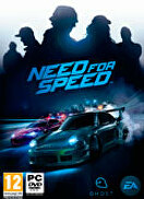 Need for Speed packshot