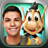 Packshot for Ronaldo & Hugo: Superstar Skaters on iPhone