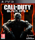Packshot for Call of Duty: Black Ops 3 on PlayStation 3