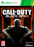 Packshot for Call of Duty: Black Ops 3 on Xbox 360