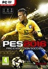 Packshot for PES 2016 on PC