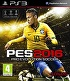 Packshot for pes 2016 on PlayStation 3