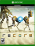 Packshot for Recore on Xbox One