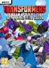Packshot for Transformers Devastation on PC