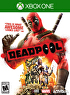 Packshot for Deadpool on Xbox One