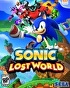 Packshot for Sonic Lost World on PC