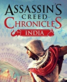 Assassin's Creed Chronicles: India packshot