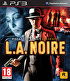 Packshot for L.A. Noire on PlayStation 3