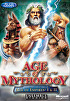 Packshot for Age of Mythology on PC