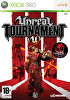 Packshot for Unreal Tournament 3 on Xbox 360