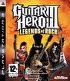 Packshot for Guitar Hero III: Legends of Rock on PlayStation 3