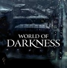 World of Darkness packshot