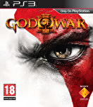 God of War III packshot