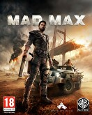 Mad Max packshot