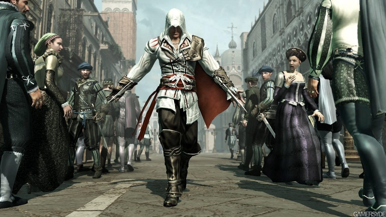 The Gateway Guide to Assassin's Creed: Where Should I ...