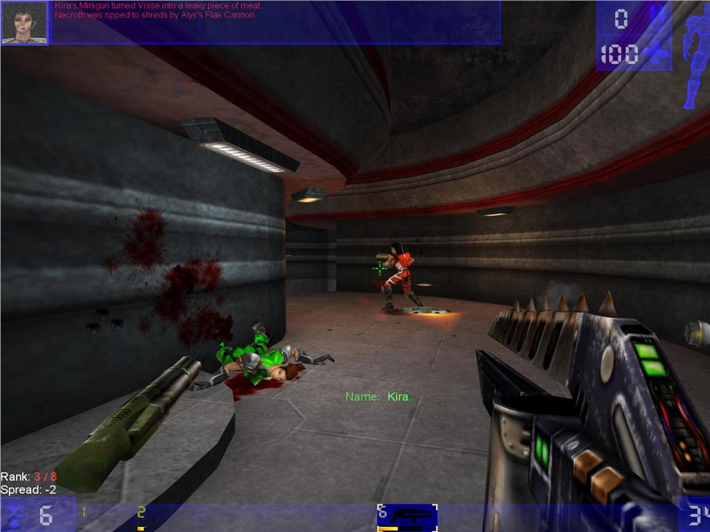 unreal tournament download free full