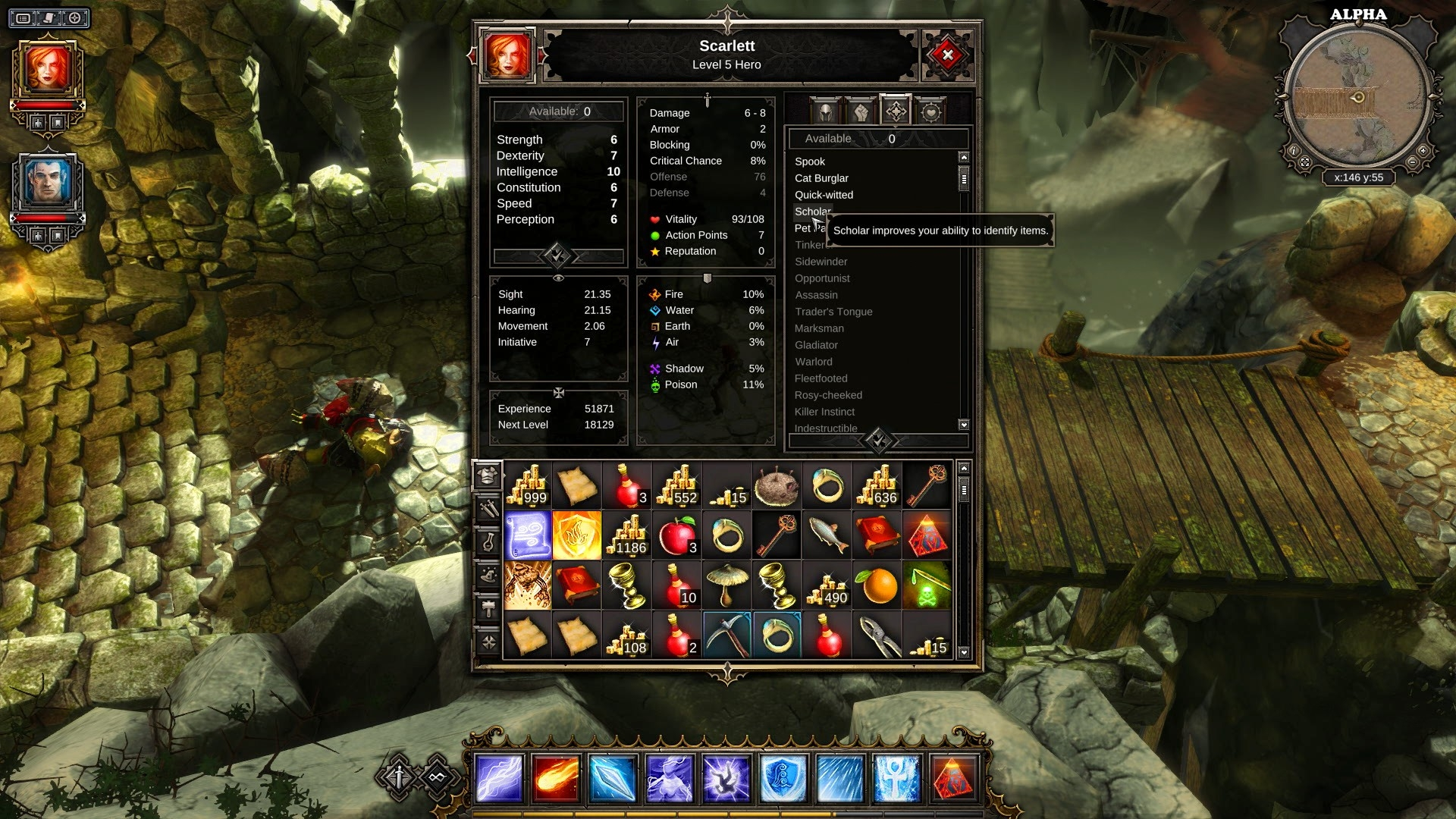 Divinity: Original Sin Tips & Tricks: How to Craft and Build Your ...
