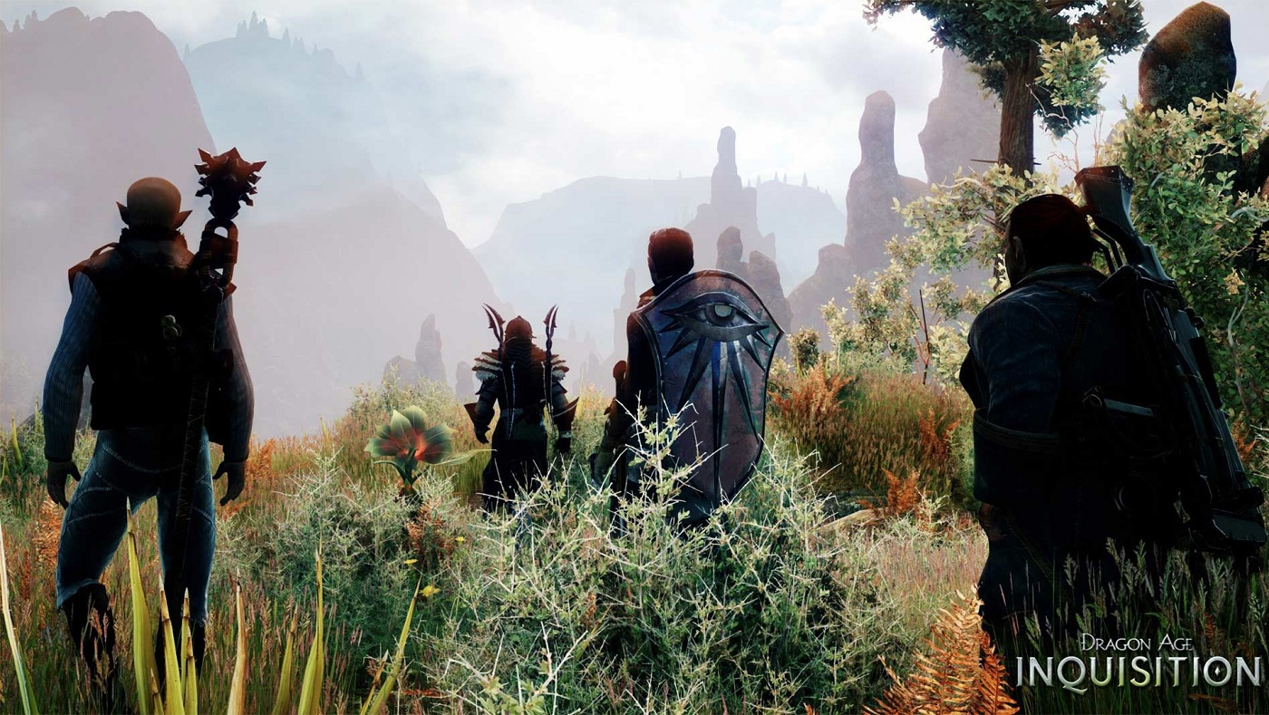 Dragon Age Inquistion Guide Strategies For Party