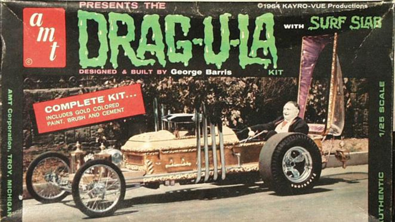 The Dragula Singularity How One Song Conquered Late 90s