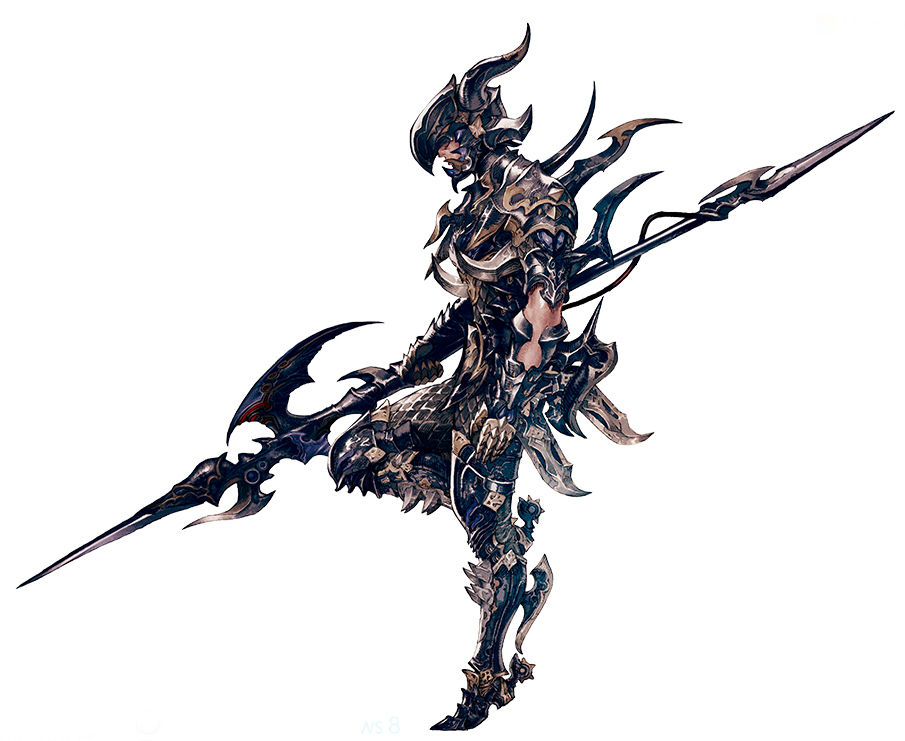 Final fantasy xiv guide what s the best class to play usgamer