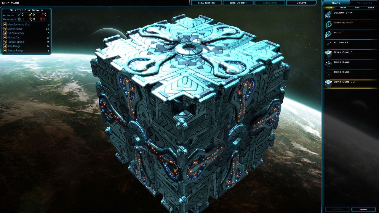 galactic civilizations iii pc preview building your. Black Bedroom Furniture Sets. Home Design Ideas
