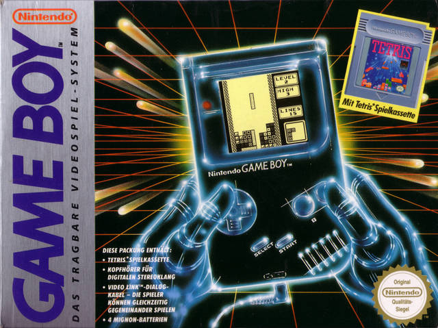 Game Boy 25th Anniversary Its History As Told By You