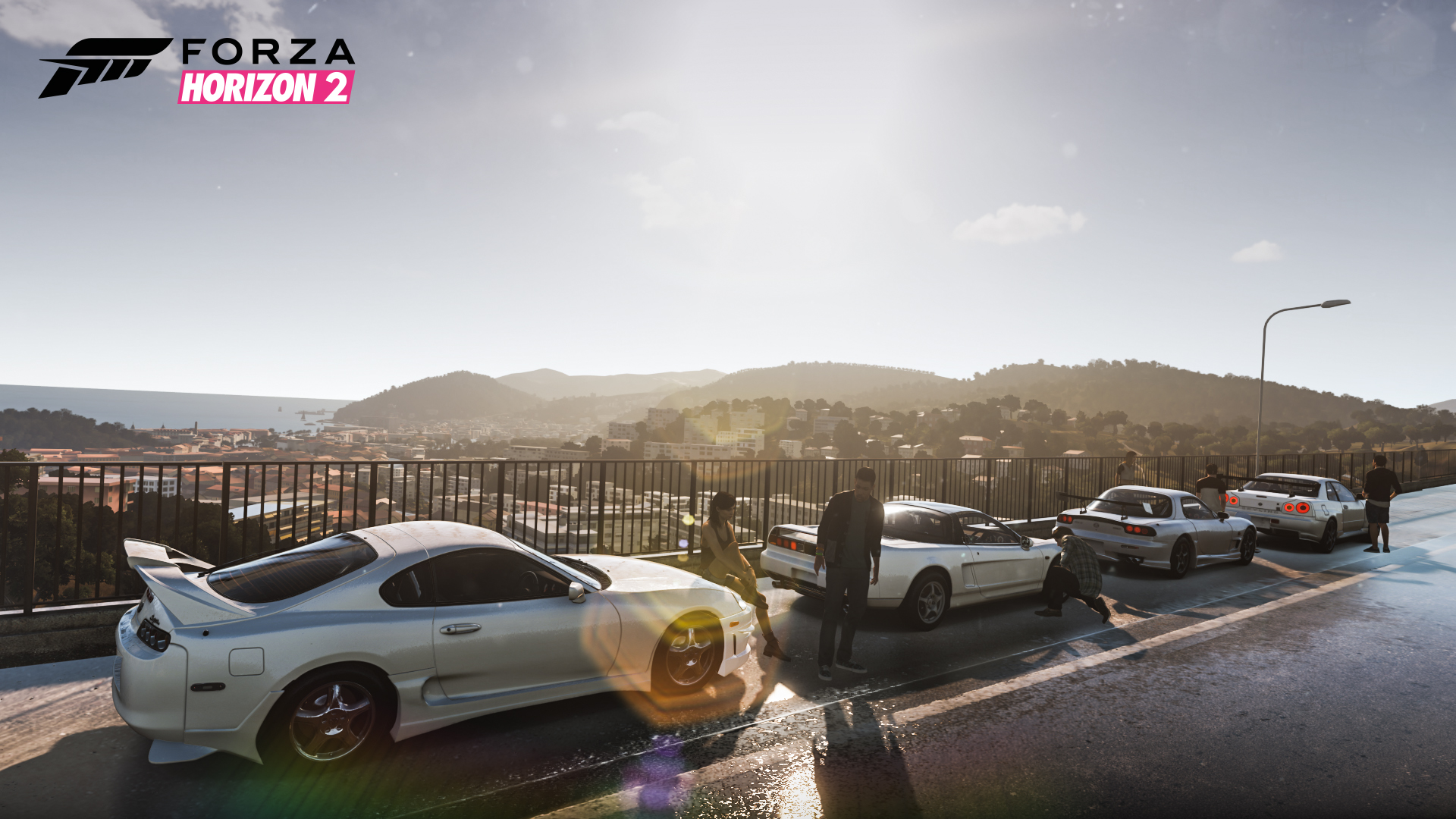 forza horizon 2 driving guide assists walkthrough