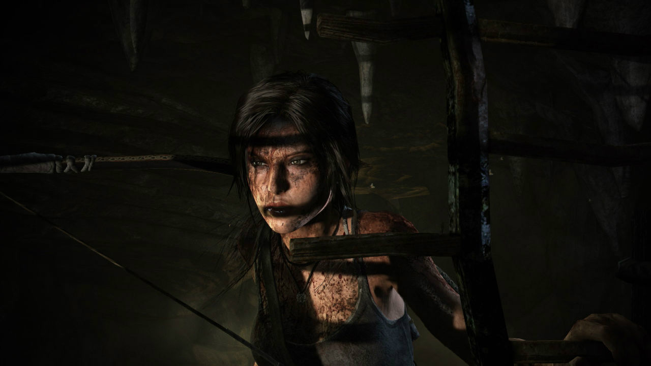 Tomb Raider Definitive Edition PS4 & Xbox One Review ...