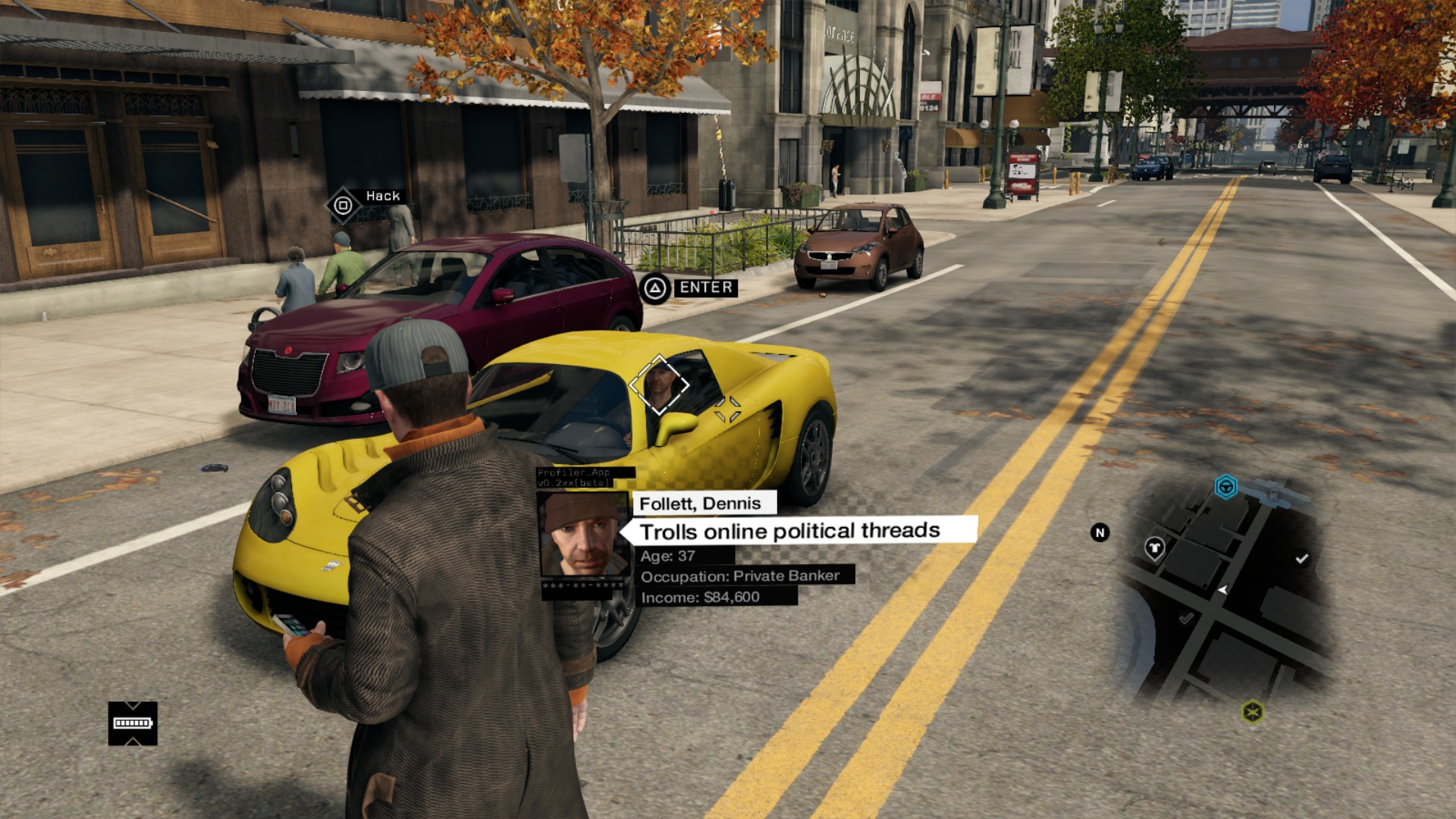 how to get cars in watch dogs 2