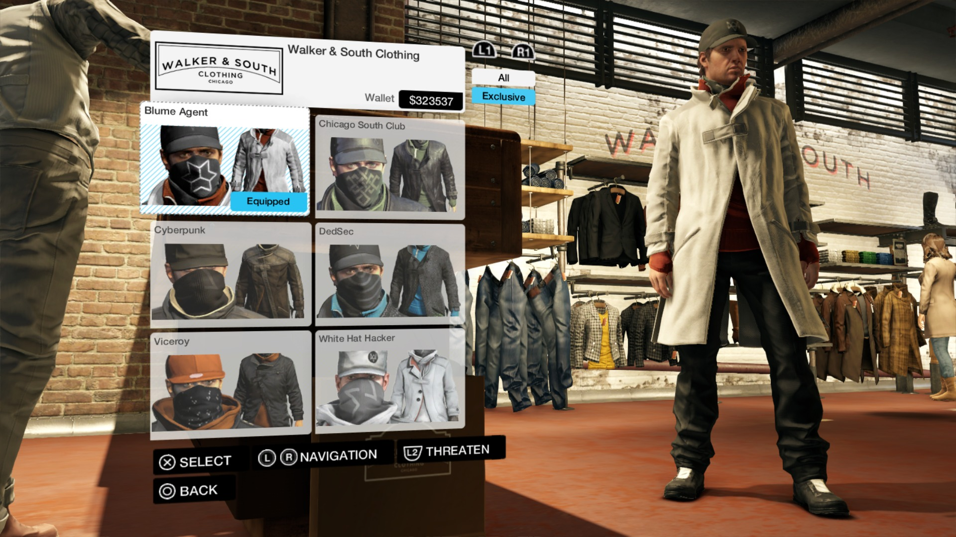 Watch Dogs  Dlc Review